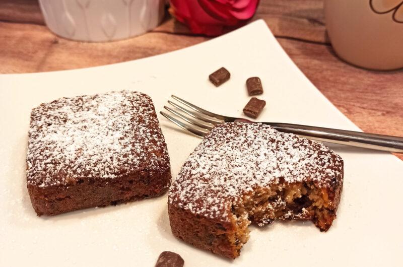 Schoko-Frucht-Muffins