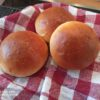 Burger-Buns super soft