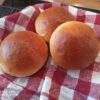 Burger-Buns super soft