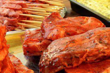 Marinade für alle Fleischsorten