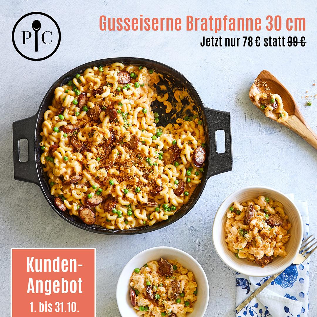 Angebot_Gusseisen-Pfanne